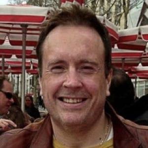Roger Christoffersen